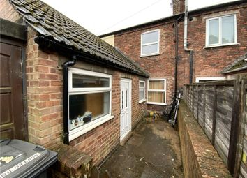 2 bed terraced house for sale in Top Row, Jacksdale, Nottingham NG16