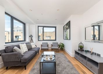 Thumbnail 2 bed flat for sale in Granville Arcade, Coldharbour Lane, London