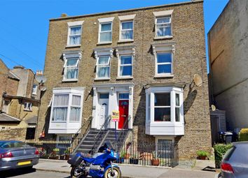 Thumbnail 4 bed semi-detached house for sale in St. Peters Road, Margate, Kent