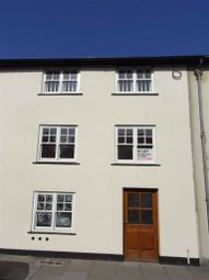 Thumbnail 2 bed flat to rent in Flat 2, 33, Smithfield Street, Llanidloes, Powys