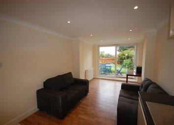 Thumbnail 2 bed flat to rent in Ridge Rd, Crouch End