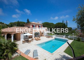 Thumbnail 6 bed property for sale in Saint-Aygulf, 83370 Fréjus, France