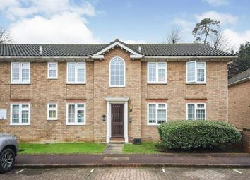 2 bed flat for sale in Canon Court, Pitsea, Basildon SS13