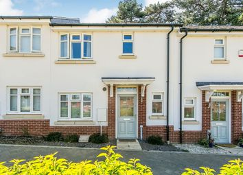 Thumbnail 2 bed terraced house for sale in Grace Bartlett Gardens, Chelmsford