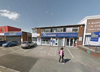 Thumbnail Warehouse to let in 153-159, Walsall