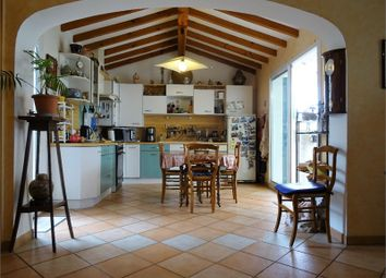 Thumbnail 4 bed detached house for sale in Languedoc-Roussillon, Aude, Carcassonne