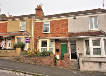 Thumbnail 2 bed terraced house for sale in Manworthy Road, Brislington