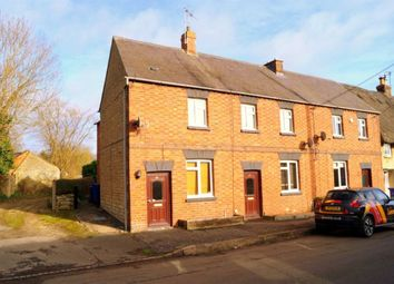 Thumbnail 2 bed cottage to rent in Moorend Road, Yardley Gobion