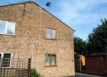 Thumbnail 1 bed semi-detached house to rent in Sutherland Avenue, Yate, Bristol