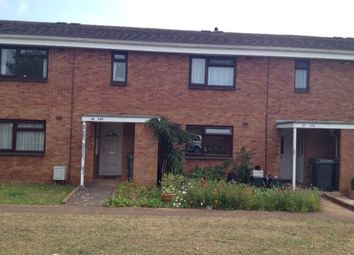 Thumbnail 1 bed flat to rent in Russet Avenue, Exeter
