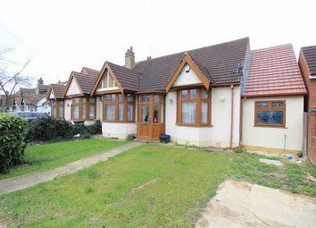 Thumbnail 4 bedroom semi-detached bungalow for sale in Brownlea Gardens, Seven Kings, Essex