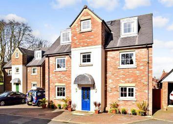 Thumbnail 5 bed detached house for sale in Park Rise, Sandown, Isle Of Wight