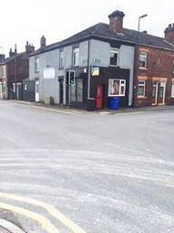 Thumbnail 1 bedroom flat to rent in North Road, Burslem, Stoke-On-Trent