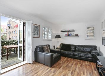 Thumbnail 2 bed detached house for sale in Maynards Quay, London