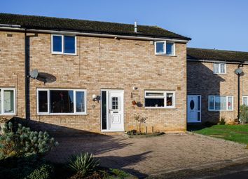 Thumbnail 3 bedroom semi-detached house for sale in Whiteford Drive, Kettering, Northamptonshire