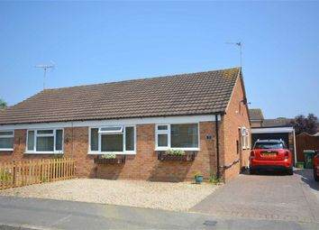 Thumbnail 3 bed bungalow for sale in Chiltern Road, Quedgeley, Gloucester