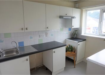 Thumbnail 2 bed property for sale in Wentloog Road, Rumney