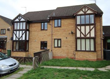 Thumbnail 1 bed town house to rent in The Pastures, Hemel Hempstead