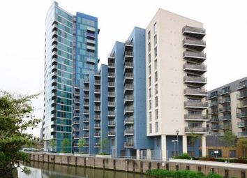 Thumbnail 2 bed flat to rent in Thomas Frye Court, High Street, Stratford