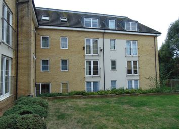 Thumbnail 2 bedroom flat for sale in Grove Road, Hitchin