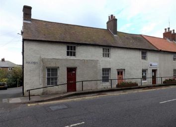Thumbnail 1 bed flat for sale in High Street, Belford, Northumberland
