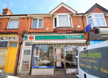 Thumbnail Property to rent in Broadwater Road, Broadwater, Worthing