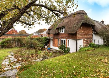 4 bed semi-detached house for sale in Church Street, Ropley, Alresford, Hampshire SO24