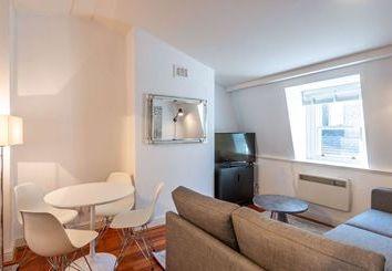 Thumbnail 1 bedroom flat to rent in Cedar House, Marylebone, London