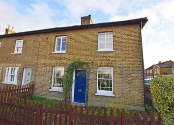 3 bed end terrace house for sale in Myrtle Road, Hampton Hill, Hampton TW12