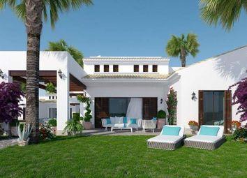 Thumbnail 3 bed villa for sale in Algorfa, Alicante (Costa Blanca), Spain
