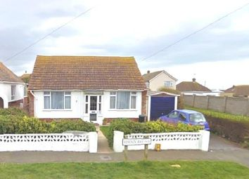Thumbnail 2 bed bungalow to rent in Vernon Avenue, Peacehaven