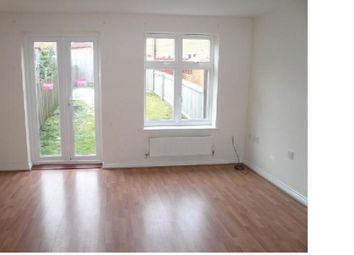 Thumbnail 2 bed town house to rent in Maidenwell Avenue, Leicester
