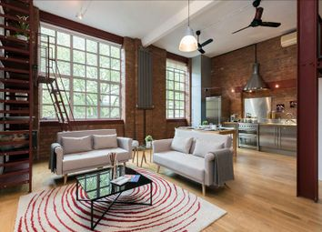 Thumbnail 1 bed property for sale in Waterloo Road, London, Southwark