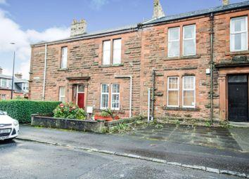 1 bed flat for sale in Arbuckle Street, Kilmarnock KA1