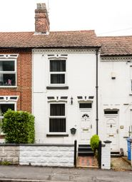 Thumbnail 2 bed terraced house for sale in Bowthorpe Road, Norwich