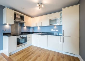 Thumbnail Flat to rent in Cheshire Street, Bethnal Green, London