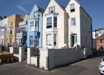 Thumbnail 2 bed flat for sale in Hertford Place, Aldeburgh