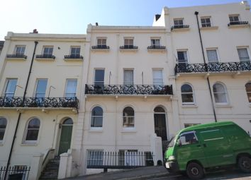 Thumbnail 1 bedroom flat for sale in Roundhill Crescent, Brighton