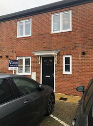 Thumbnail 3 bed terraced house for sale in Bourne End, Upper Heyford, Oxfordshire