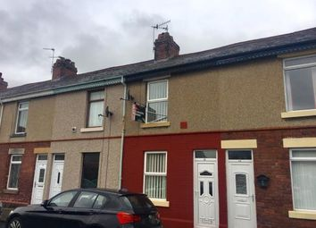Thumbnail 2 bed terraced house for sale in Emerson Street, Lancaster, Lancashire