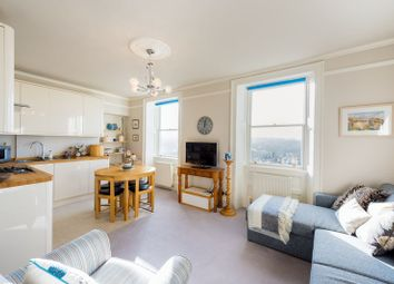 Thumbnail 2 bed flat for sale in Spencers Belle Vue, Bath