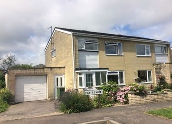 Thumbnail 3 bed property to rent in Colerne, Chippenham