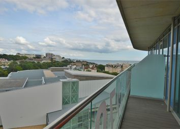 Thumbnail 1 bedroom flat to rent in Terrace Road, Bournemouth, Dorset