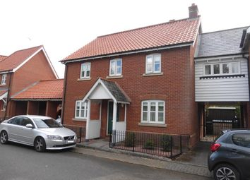 Thumbnail 4 bed property to rent in Freshwater Crescent, Heybridge, Maldon