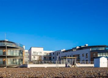 Thumbnail 2 bed flat to rent in 1 The Waterfront, Eirene Road, Worthing