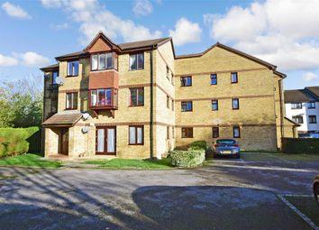2 bed flat for sale in Longacre Road, Ashford, Kent TN23