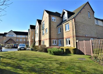 Thumbnail 2 bed flat for sale in Blackstones Court, St. Georges Avenue, Stamford