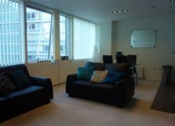 Thumbnail 1 bed flat to rent in One Park West, Liverpool
