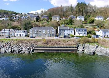Thumbnail 1 bed flat for sale in Lennoxtown Place, 38 Shore Road, Dunoon, Argyll