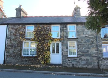 Thumbnail 3 bed terraced house for sale in Abergwesyn Road, Tregaron